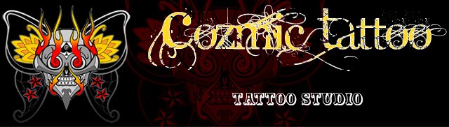 Cozmic Tattoo